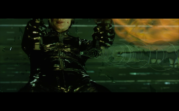 The Matrix Reloaded - 154
