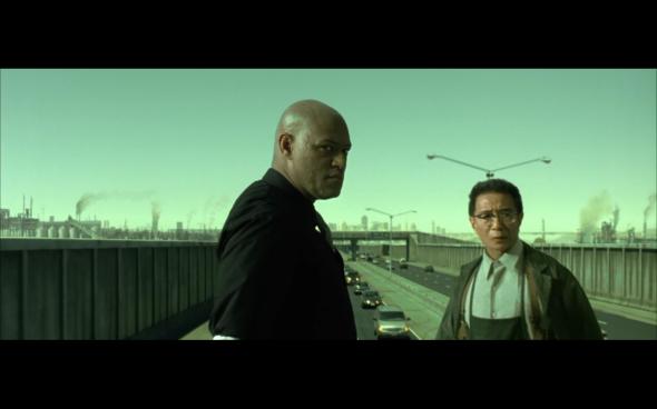 The Matrix Reloaded - 1542
