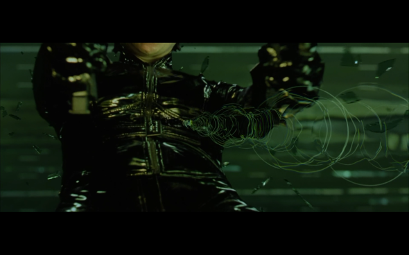 The Matrix Reloaded - 155