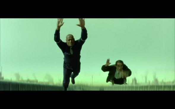 The Matrix Reloaded - 1554