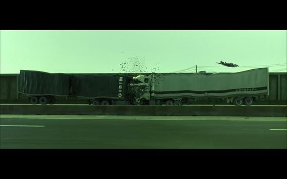 The Matrix Reloaded - 1555