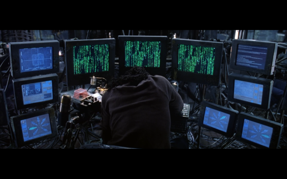 The Matrix Reloaded - 1566