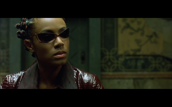 The Matrix Reloaded - 1604
