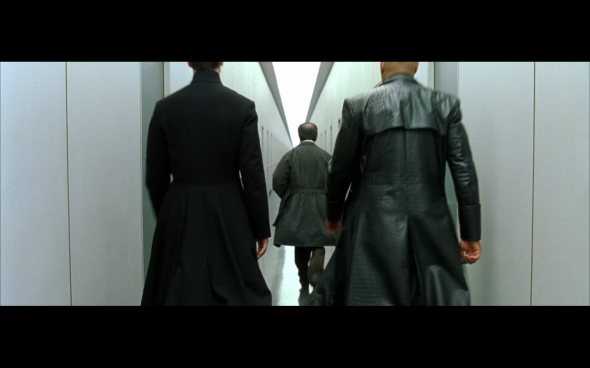 The Matrix Reloaded - 1642