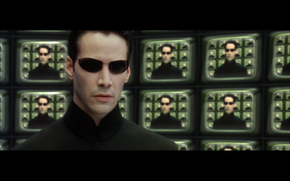 The Matrix Reloaded - 1750