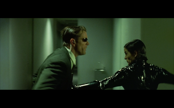 The Matrix Reloaded - 1777