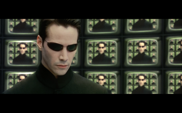 The Matrix Reloaded - 1787