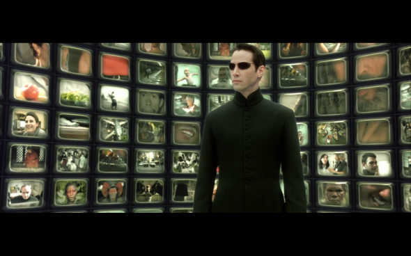 The Matrix Reloaded - 1799