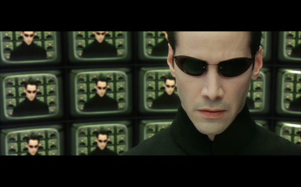 The Matrix Reloaded - 1805