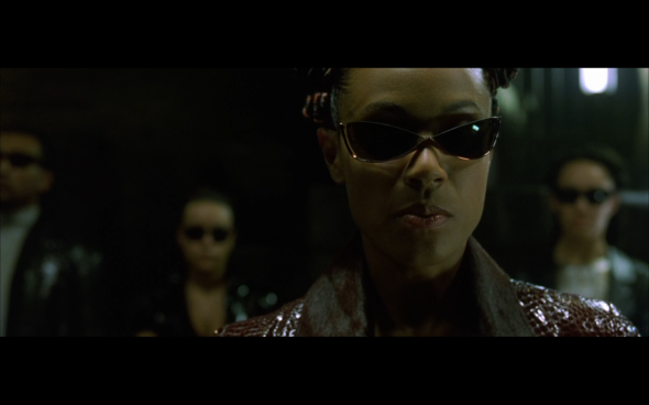 The Matrix Reloaded - 207