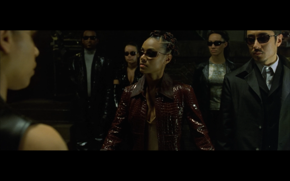 The Matrix Reloaded - 209