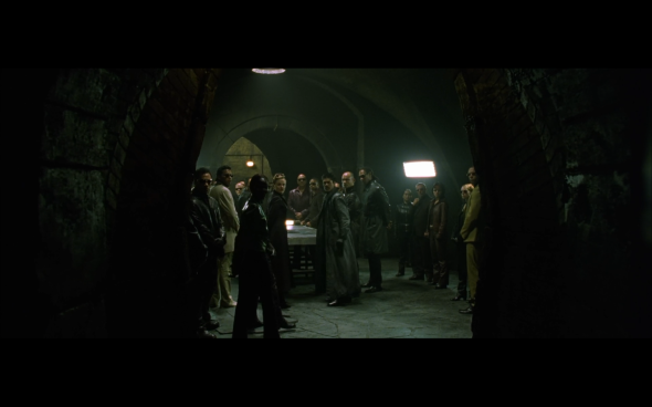 The Matrix Reloaded - 214