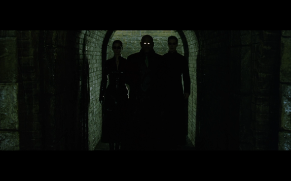 The Matrix Reloaded - 215