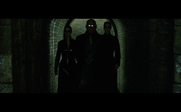 The Matrix Reloaded - 216