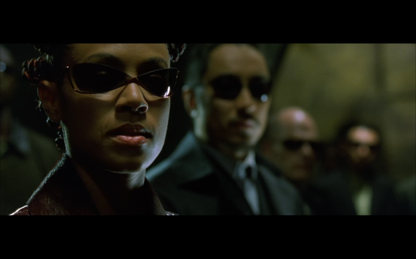 The Matrix Reloaded - 218