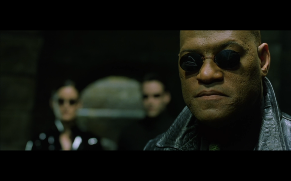 The Matrix Reloaded - 219