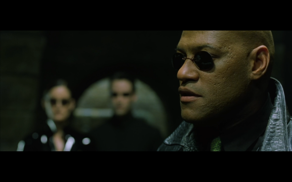 The Matrix Reloaded - 221