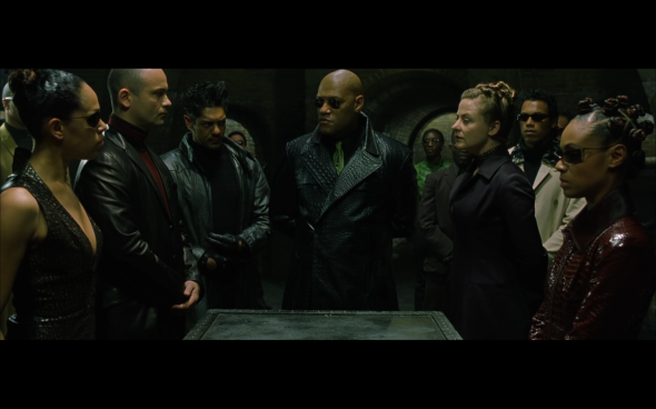 The Matrix Reloaded - 223
