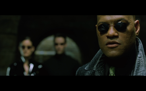 The Matrix Reloaded - 225