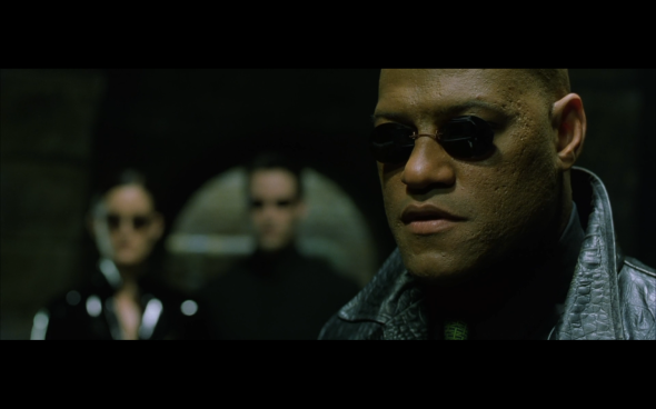 The Matrix Reloaded - 227