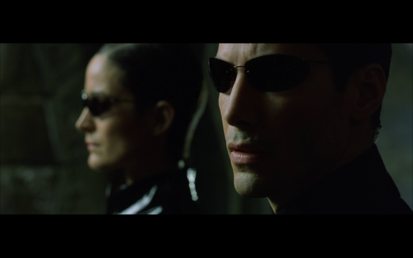 The Matrix Reloaded - 232