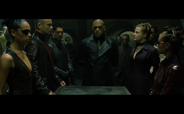 The Matrix Reloaded - 241