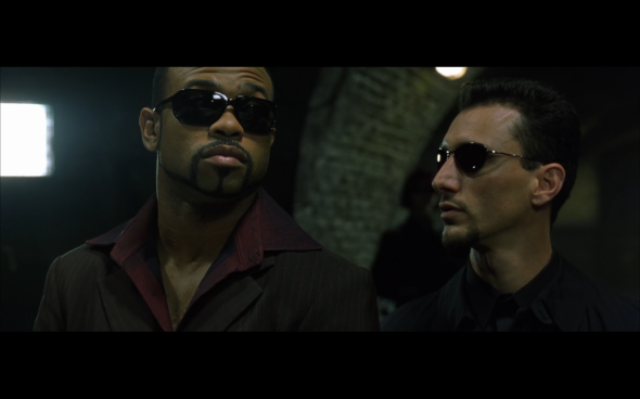 The Matrix Reloaded - 243