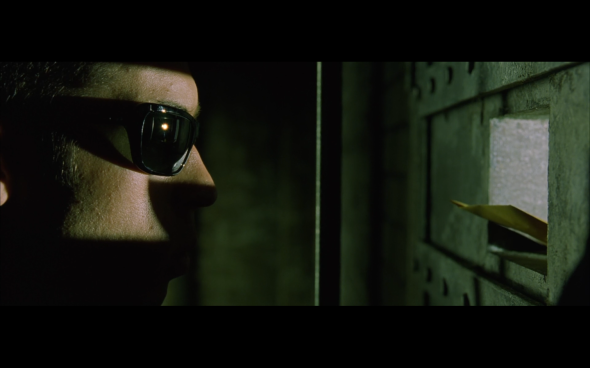 The Matrix Reloaded - 249