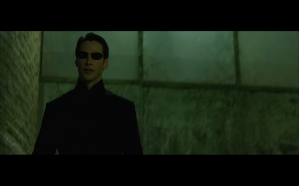 The Matrix Reloaded - 250