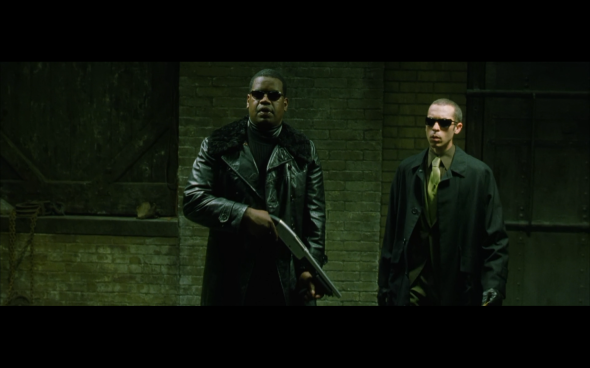The Matrix Reloaded - 251