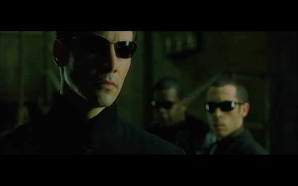 The Matrix Reloaded - 254