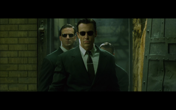 The Matrix Reloaded - 260