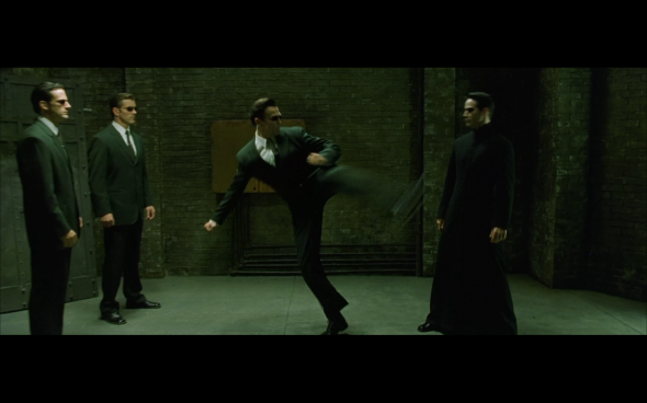 The Matrix Reloaded - 263