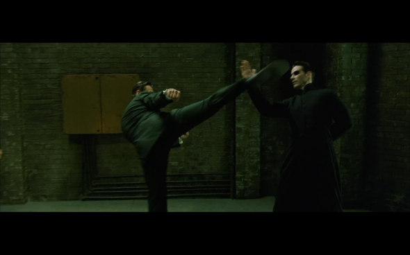 The Matrix Reloaded - 264