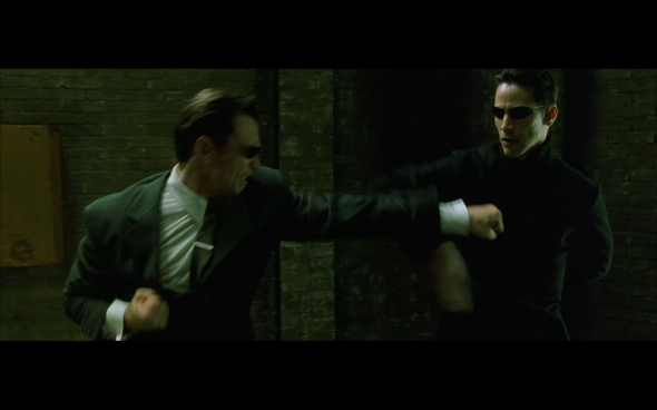 The Matrix Reloaded - 265