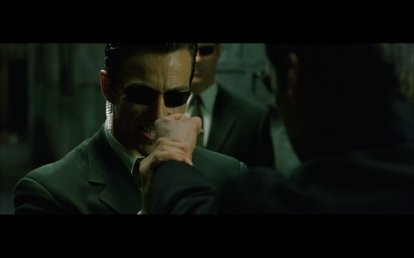 The Matrix Reloaded - 266