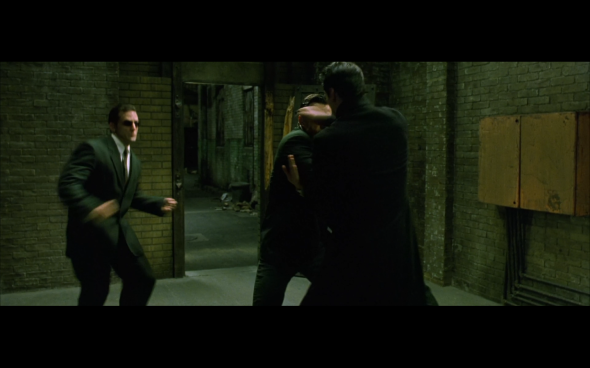 The Matrix Reloaded - 269