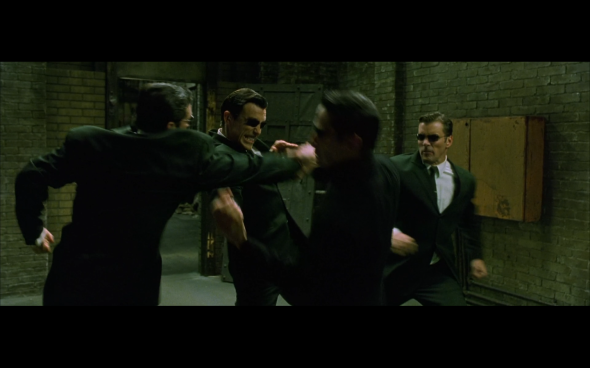 The Matrix Reloaded - 270