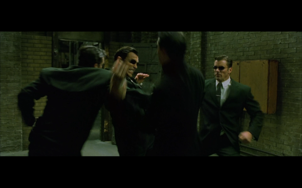 The Matrix Reloaded - 271