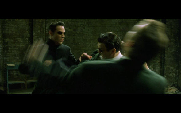 The Matrix Reloaded - 272