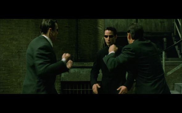The Matrix Reloaded - 273