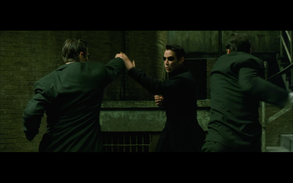 The Matrix Reloaded - 274