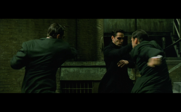 The Matrix Reloaded - 275