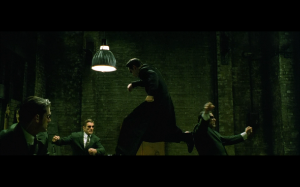 The Matrix Reloaded - 276