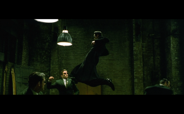 The Matrix Reloaded - 277