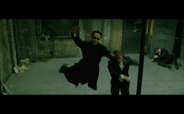 The Matrix Reloaded - 279