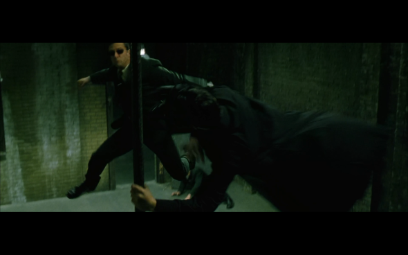 The Matrix Reloaded - 281
