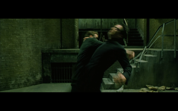 The Matrix Reloaded - 285