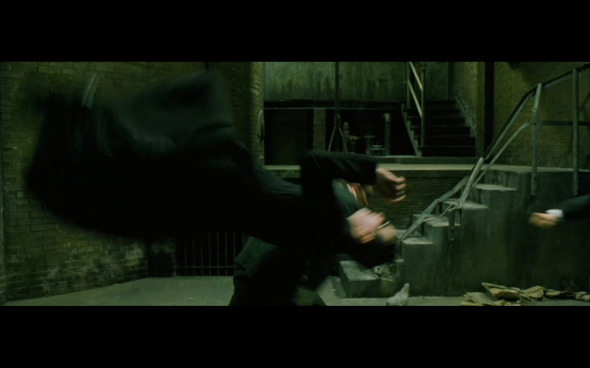 The Matrix Reloaded - 286