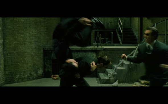 The Matrix Reloaded - 287